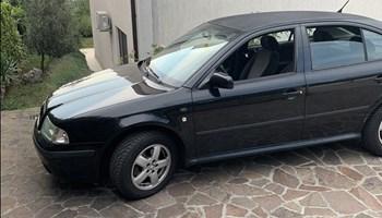 Škoda Octavia 1.9tdi