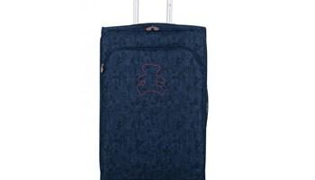 Kofer/putna torba LuluCastagnete 36L