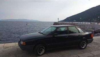 Audi 80 1.6 td b3