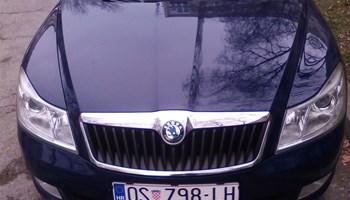 Škoda Octavia Combi 1.6 TDI