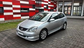 Honda Civic 1.7 CTDI, 2004g. reg. do 1/2020