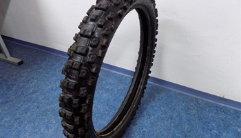 Cross - Hard enduro guma DUNLOP GEOMAX 90/100-21