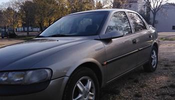 Opel Vectra 1.616v