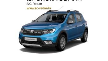 Dacia Sandero Stepway 0,9 TCe 90 Prestige