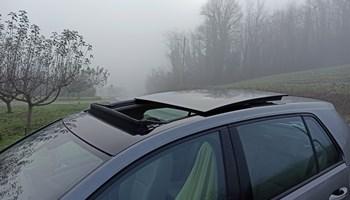 VW Golf VII 1.6 TDI