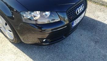 Audi A3 Sportback 2.0 TDI 103 KW