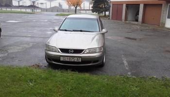 Opel Vectra 1.6 16v reg. cijelu godinu