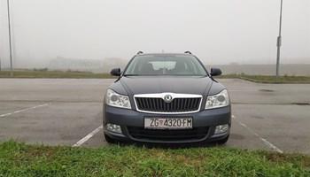 ***Škoda Octavia Combi 2.0 tdi***