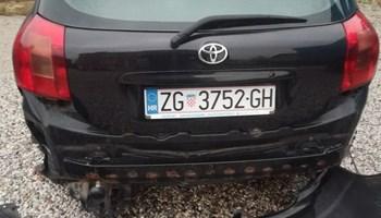Toyota Corolla 16, 16v