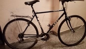 Gradski bicik Spex