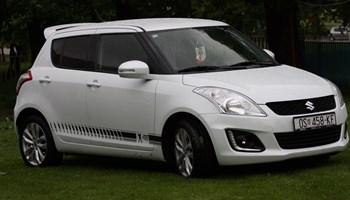 Suzuki Swift 1.2 SE AC