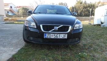 Volvo S40 1.8i, 2008.g, plin, bez ulaganja, reg. do 05/2020