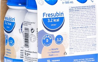 Fresubin 3,2 Drink - puno proteina i vitamina