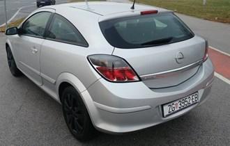 Opel Astra Coupe 1.6 16v 115ks Twinport Kupljen novi u Hr 166tkm ##Napravljen veliki servis 1 god garancije##