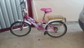 Dječiji bicikl Atala skate 20