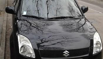 Suzuki Swift 1,3 GS 2007.g., 168000km u odličnom stanju!