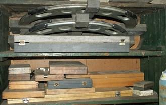 Mjerni instrumenti..mikrometri..