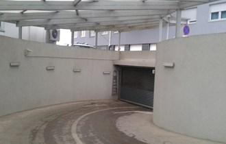 Trnje, garažno-parkirno mjesto na etaži-1