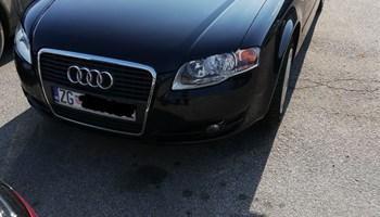 Audi A4 Avant 20 tdi b7 reg 4950e