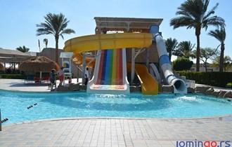 Egipat - Hurgada  Za samo 118 e uživajte u hotelu Caribbean World Soma Bay , 9 noći 11 dana