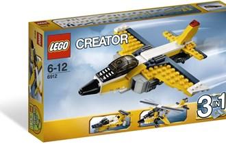 LEGO 6912-1: Super Soarer