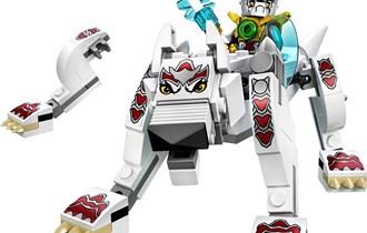 LEGO 70127-1: Wolf Legend Beast