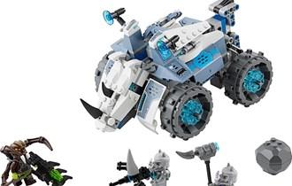 LEGO 70131-1: Rogons Rock Flinger