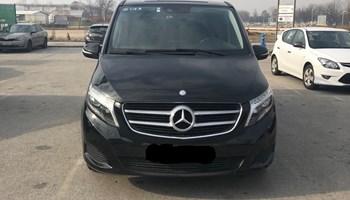 Mercedes-Benz V-klasa 220d