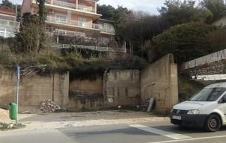 Parking mjesta Šibenik Crnica