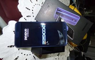 Doogee BL 5000 / BL5000 - dual sim - 4GB RAM - 64 GB za pohranu