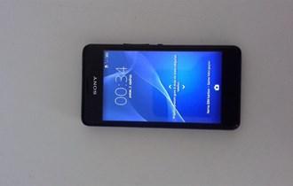 Sony Experia E1
