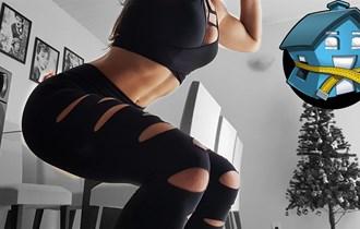 Najbolji, najučinkovitiji fitness trening