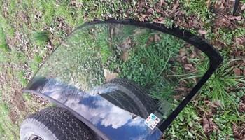 šofer šajba opel vectra b 1998g