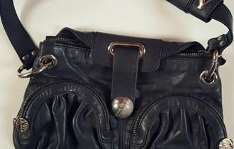 Miss Sixty - original torba od prave kože - potpuno NOVO