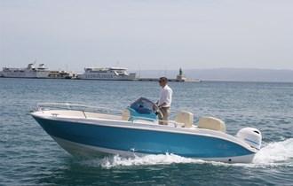 Sessa Marine Key Largo One - nova plovila za charter! ACI Marina Ičići