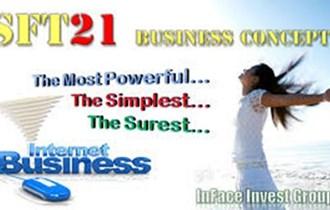 InFace Invest Group – Najbolji i Najmoćniji Poslovni Koncept Na Internetu