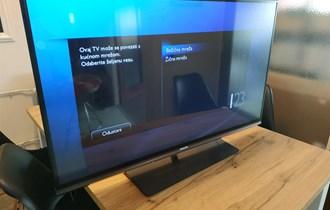 LED TV PHILIPS 107cmSMART AMBILIGH 3D FULL-HD MPG4 42PFL6057K/12 10/10
