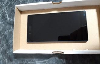 Sony Xperia Z5 touch okvir crni