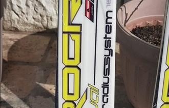 Prodajem skije Fischer Progressor 170 cm