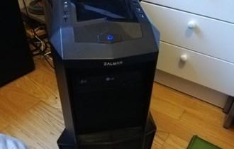 GAMING računalo !!!Gtx 970,ssd 120gb,500gb, cpu 6 jezgri,750w ,8gb ram