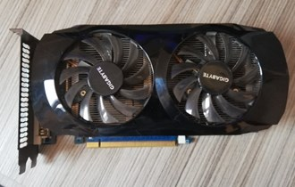 NVIDIA GeForce GTX 460 1GB GDDR5