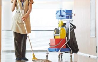 Osobe (ž/m) za čišćenje