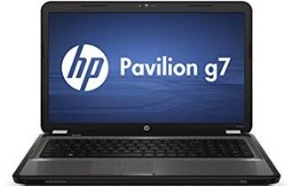 "Laptop HP Pavilion G7,led 17.3\"",Intel Core i3 2,30Ghz,HDMI,6gb ram"