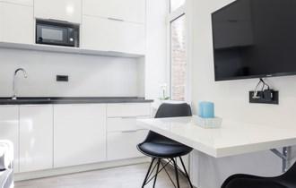 Studio apartman u centru grada
