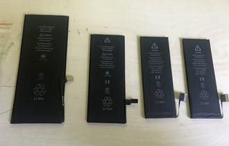 Baterije za iPHONE 5s/5c/6/6+