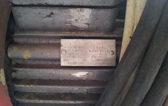 Kalač drva 5 tonski
