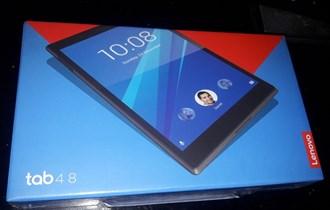 Prodajem novi neraspakirani tablet Lenovo TAB4 8