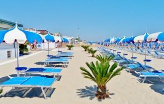 Promotivno 7-dnevni najam stana na italijanskoj obali