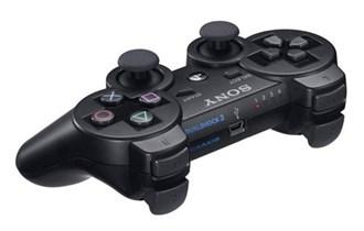 Playstation 3 joystick,dual-shock,bezicni,orginal,sa kablom za punjenje,saljem i postom