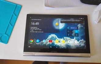 Lenovo Yoga Tablet 2 Pro (1380F)